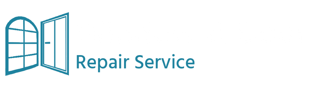 An image of the Window & Door Repair Service logo.